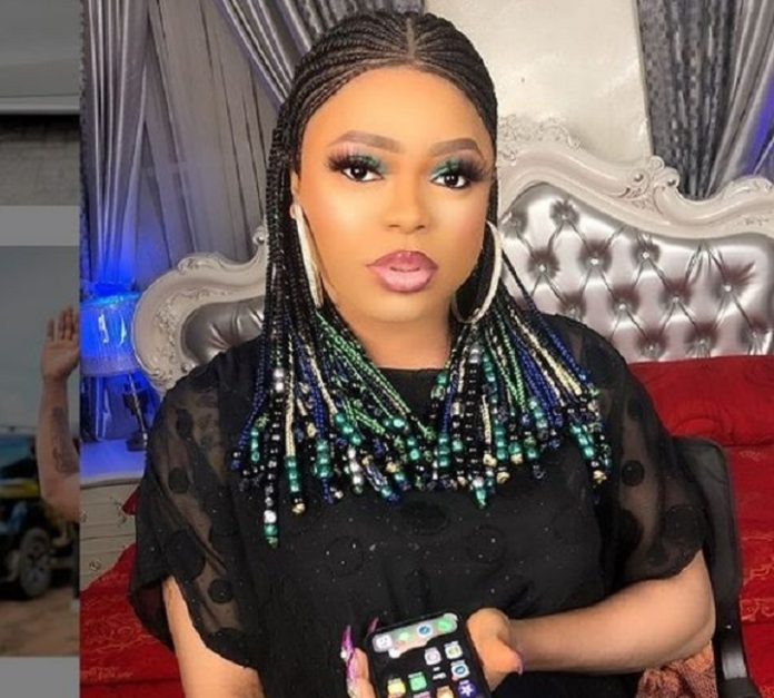 Pics Bobrisky Continues To Drag Tunde Ednut After Speed Darlington Issued A Warning To Him Salone Tunde ednut made a post claiming he is the main reason why speed darlington is where he is now so speed darlington should accord him with the necessary speed darlington got pissed and descended on him, cursing him among other things. salone