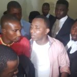 BREAKING !!!:  NBA Reacts To DSS Court Invasion And Sowore's Rearrest (Full Text)