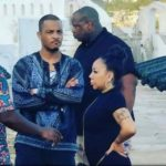 BREAKING !!!: T. I And Wife Angry After Hearing Slave Trade History