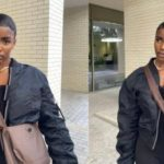"""LORD !!!: """"If a man is taking a girl on a date, he should buy her outfit too"""" – UK Model, Eva Apio says"""