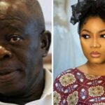 LORD !!!: Omotola Ekeinde Calls Out Gistlover Blog Who Exposed Her Secret Affairs With Adams Oshiomole