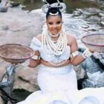LORD!!!: My Children Will Have Nothing to do With Your Jesus Christ – Nigerian Priestess Declares